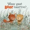 Mark  Janssen,Waar gaat Beer naartoe?