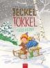 Ilse  De Keyzer,Teckel Tokkel viert kerst