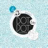 <b>David  Kalvitis</b>,Dot to dot puzzelboek pocket - deel 4