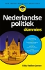 <b>Eddy  Habben Jansen</b>,Nederlandse politiek voor Dummies, pocketeditie