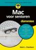 <b>Mark L.  Chambers</b>,Mac voor senioren voor dummies