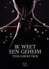 Tess  Gerritsen,Ik weet een geheim