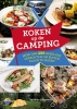 Cara  Frost-Sharratt,Koken op de camping