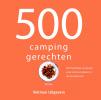 Ali  Ray,500 campinggerechten