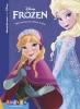 ,Het verhaal van Anna en Elsa