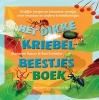 Marianne  Busser, Ron  Schröder,Het dikke kriebelbeestjesboek