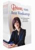 <b>Ann  Voskamp</b>,Brieven van Ann Voskamp-set van 5 exx.