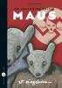 Art Spiegelman,Maus