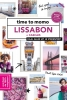 <b>Stephanie  Waasdorp</b>,time to momo Lissabon + Cascais