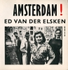 <b>Amsterdam!</b>,old photographs 1947-1970