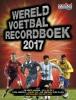 Keir  Radnedge,Wereld voetbal recordboek 2017