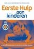 Het Oranje Kruis,Eerste hulp aan kinderen