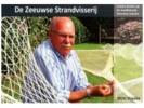 <b>W.  Vreeke</b>,De Zeeuwse strandvisserij