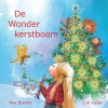 Max  Bremer,De wonderkerstboom