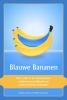 <b>Wouter de Vries jr., Thiemo van Rossum, Dorien  Aaftink</b>,Blauwe Bananen + boekenlegger