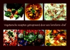 Danielle  Coeterier,Vegetarische recepten geïnspireerd door een lomilomi-chef