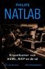 <b>Paul van Gerven, René  Raaijmakers</b>,Natlab - Kraamkamer van ASML, NXP en de cd