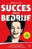 Marielle van der Vlies,Succes met je bedrijf