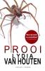 <b>Lydia van Houten</b>,Prooi