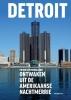 Pieter  Uittenbogaard,Detroit