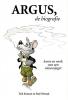 <b>Erik  K&ouml;nnen, Paul  Verhaak</b>,Argus, de biografie