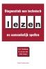 A.J.C.  Struiksma, A. van der Leij, J.P.M.  Vieijra,Diagnostiek van technisch lezen en aanvankelijk spellen