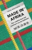 Hans  Moleman,Made in Afrika