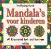 Wolfgang  Hund,Mandala`s voor kinderen