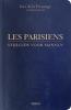 Ines  de la Fressange, Sophie  Gachet,Les Parisiens