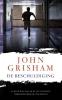 John Grisham,De beschuldiging