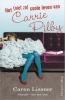 Caren  Lissner ,Het (niet zo) coole leven van Carrie Pilby