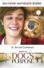 Bruce  Cameron ,Een hond met negen levens