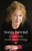 <b>Sonja  Barend</b>,Je ziet mij nooit meer terug