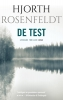 <b>Hjorth  Rosenfeldt</b>,De test