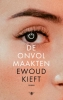 <b>Ewoud  Kieft</b>,De onvolmaakten