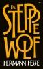 Hermann  Hesse ,Steppewolf