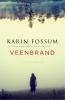 <b>Karin  Fossum</b>,Pakket Veenbrand