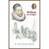 P. de de Zeeuw JGzn ,Willem de Zwijger