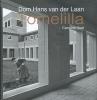 Caroline  Voet ,Dom Hans van der Laan - Tomelilla