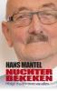 Hans  Mantel ,Nuchter bekeken