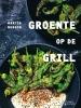 Martin Nordin ,Groente op de grill