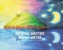 Floor van Lier ,Intense emoties boven water