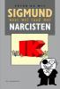 Peter de Wit ,Sigmund weet wel raad met narcisten