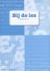 Else  Kooijman-Thomson ,Bij de les