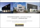 Martijn  Heil,De Architectuurguide / Amsterdam, Rieteiland Oost