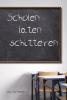 Stijn  Van Hamme ,Scholen laten schitteren