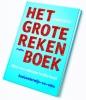 Marijke van der Mark, Jolanda  Kuiper,Het grote rekenboek overzicht