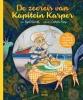 <b>Sigrid  Dewaele</b>,De zeereis van Kapitein Karper