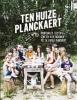 Stijn Vanderhaeghe ,Ten Huize Planckaert