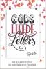 Tineke de Raat ,Gods liefde in letters